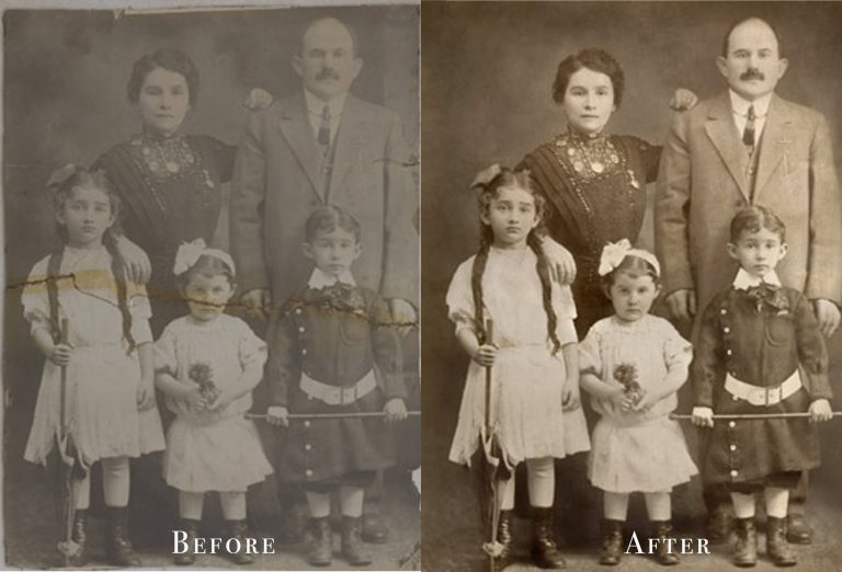 Restoration Sample B 768x522 - Restorations